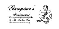 Georgina's Restaurant @ The Anchor Inn