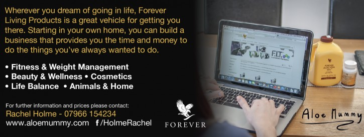 Click here to visit Rachel Holme - Aloe Mummy