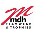 MDH Midshires Girls League