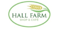 Hall Farm Shop