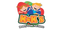 K&K's Bouncy Castle Fun House