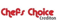 Chefs Choice Credition
