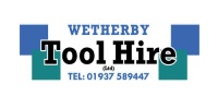 Wetherby Tool Hire (Harrogate & District Junior League)