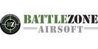 BattleZone Airsoft (Southend & District Junior Sunday Football League)