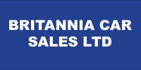 Britannia Car Sales Ltd