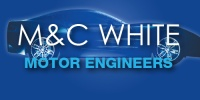 M and C White Motor Engineers