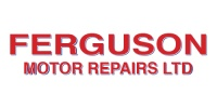 Ferguson Motor Repairs Ltd