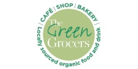 THE GREEN GROCERS