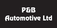 P&B Automotive Ltd (Flintshire Junior & Youth Football League)