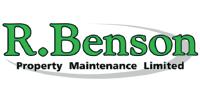 R. Benson Property Maintenance Limited