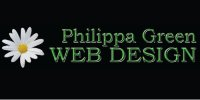 Philippa Green Web Design