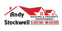 Andrew Stockwell Roofing & Property Maintenance (Leeds & District Football Association)
