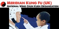 Meridian Kung Fu (Blackwater & Dengie Youth Football League)