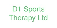 D1 Sports Therapy Ltd (Doncaster & District Junior Sunday Football League)