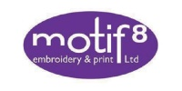 Motif 8 Embroidery & Print Ltd