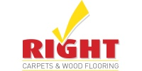Right Carpets & Wood Flooring