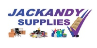 Jackandy Supplies (Macron Wrexham & District Youth League)