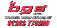 Brookside Garage (Sabden) Ltd (Accrington & District Junior League)