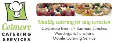 Colmore Catering Services