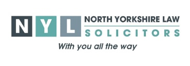 North Yorkshire Law