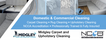 Midgley Carpet and Upholstery Cleaning