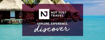 Not Just Travel - Tracey & Paul Silver
