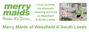 Merry Maids of Wakefield & South Leeds