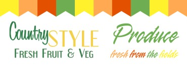 Country Style Fruit & Veg