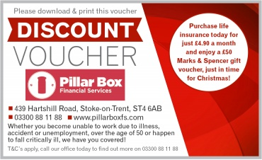 Pillar Box Financial Services