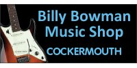 Billy Bowman Music