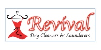 Revival Dry Cleaners (Horsham & District Youth League)