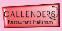 Callenders Restaurant (Rother Youth League)