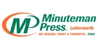 Minuteman Press Lutterworth