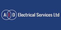 AED Electrical Services LTD (Oxfordshire Youth Football League)