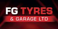 FG Tyres & Garage Ltd