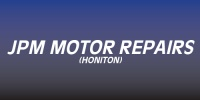 JPM Motor Repairs (Exeter and District Youth League (Venues Only))