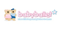 babyballet Huddersfield Central and Brighouse