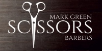 Mark Green Scissor Barbers