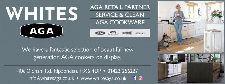 Click here to visit Whites AGA
