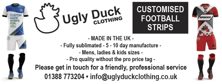 Click here to visit Ugly Duck Clothing